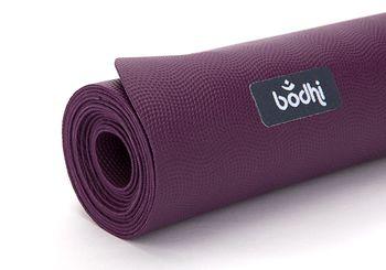 Коврик для йоги Bodhi ECO PRO XL PURPLE
