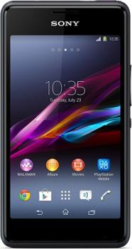 Sony Xperia E1 (D2005) Black