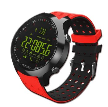Smart Sports Watch Makibes EX18C Bluetooth 4.0 5 ATM 12 months battery life