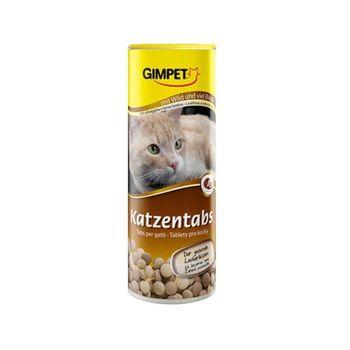 купить Katzentabs с индейкой и биотином в Кишинёве