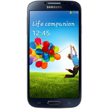 Samsung Galaxy S4 I9500, Red Aurora