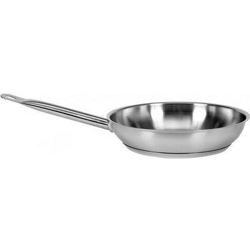 купить Профессиональная индукционная сковорода с диаметром 24 см в Кишинёве