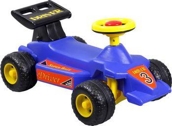 Pilsan Каталка SUPER RACE CAR