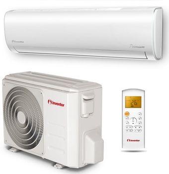Кондиционер тип сплит настенный Inverter Inventor PR1VI24/PR1VO24 24000 BTU