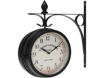 Часы разных форм