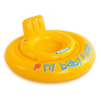 купить Детский надувной круг c ножками 6-12мес в Кишинёве