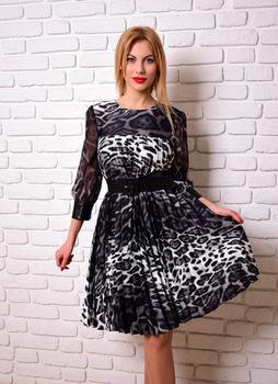 купить Платье Simona ID 3030 в Кишинёве