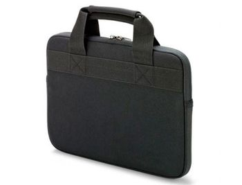 "Dicota D30403 Smart Skin 16"" - 17.3"" (Black), Neoprene sleeve with handles for notebooks (husa laptop/чехол для ноутбука)"