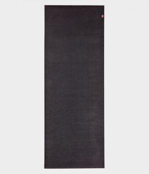 Коврик для йоги Manduka eKO lite CHARCOAL -4мм