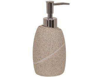 Диспенсер для жидкого мыла Malua