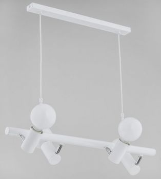 купить 62072 Светильник ALDO бел 4л в Кишинёве