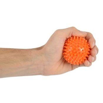 Мяч массажный 7.5 см 13485 (3002) inSPORTline