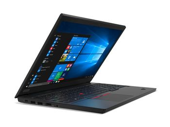 Lenovo ThinkPad E15, Black