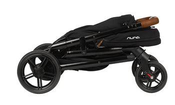 купить Прогулочная коляска Nuna Tavo Caviar в Кишинёве