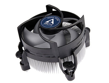 Cooler Arctic Alpine 12 CO, Intel 1150, 1151, 1155, 1156 up to 100W, FAN 92mm, 250-2700rpm PWM, Dual Ball Bearing