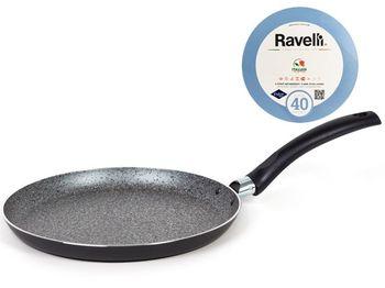 Сковорода для блинов Ravelli 25cm (Granite)