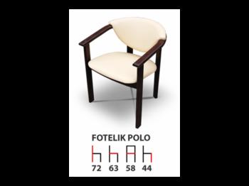 cumpără Fotoliu Polo în Chișinău