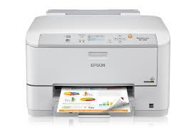 купить Epson WorkForce Pro WF-5110DW в Кишинёве