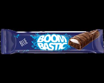 """Шоколадный батончик """"Boombastic Marshmallow"""" 40г"""