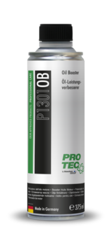 Oil Booster Снижает износ  PRO TEC