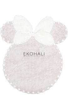 купить Ковёр EKOHALI Tiffany Mickey Vizion White Q90 в Кишинёве