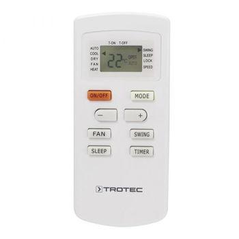 купить Мобильный кондиционер TROTEC PAC 2610 E в Кишинёве