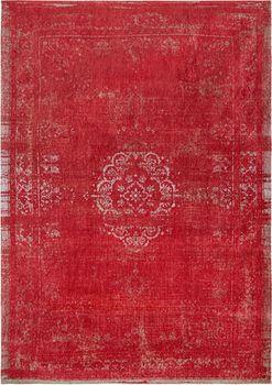 Ковёр ручной работы LOUIS DE POORTERE Fading World Medallion 9147 Cherry