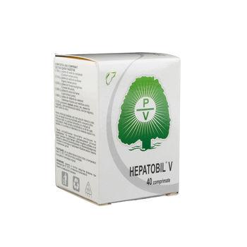 cumpără Hepatobil V comp. N40 în Chișinău
