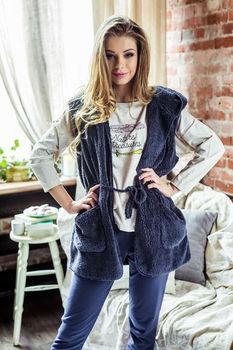 купить Пижама женская KEY LNS 828 B7 в Кишинёве
