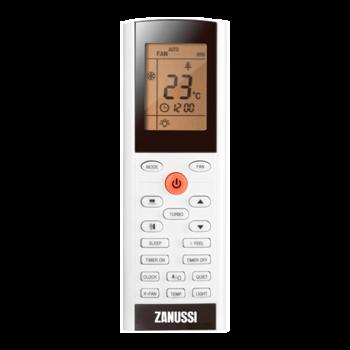 купить Кондиционер Zanussi Perfecto DC Inverter ZACS/I-09 HPF/A17/N1 в Кишинёве