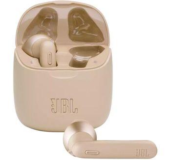 Наушники JBL Tune 225 TWS, Gold