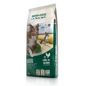 купить Bewi Dog Basic 12,5 kg в Кишинёве