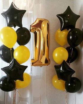 cumpără Compoziție «Black Yellow» în Chișinău