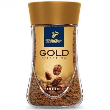 купить Tchibo Gold Selection, растворимый, 200 г. в Кишинёве