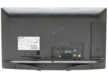 "купить ""22"""" LED TV Philips 22PFS4022/12, Black (1920x1080 FHD, PMR 100 Hz, DVB-T/T2/C/S2) (22"""", 60 cm, Black, Full HD, PMR 100Hz,2 HDMI,  USB  (foto, audio, video, USB recording),  DVB-T/T2/C/S2, OSD Language: ENG, RO, Speakers 5W, 2.65Kg, VESA 75x75)"" в Кишинёве"