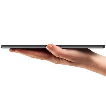 "10.1 "" Lenovo TAB M10 HD (TB-X306F) Gray, WVA 1280x800; MediaTek Helio P22T CPU Octa Core 2.3GHz; RAM: 2GB; 32GB; GPS; Rear: 8 MP; Front: 5 MP; microSD; Combo Audio; WiFi 802.11ac; BT; Android 10; 5000mAh"