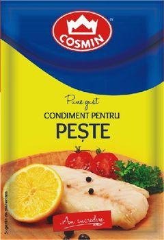 Приправа для рыбы Cosmin 20g