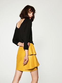 Блуза HOUSE Чёрный qv867-99x