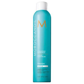 Finish Luminous Hairspray Medium 330 Ml