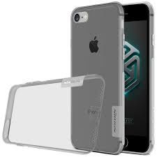 Чехол для Apple iPhone 7/8 plus, Ультратонкий ТПУ