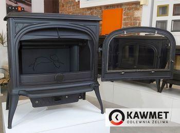 Печь чугунная KAWMET Premium S6 13,9 kW