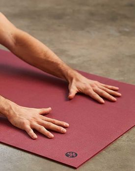 Коврик для йоги Manduka PRO verve 6мм