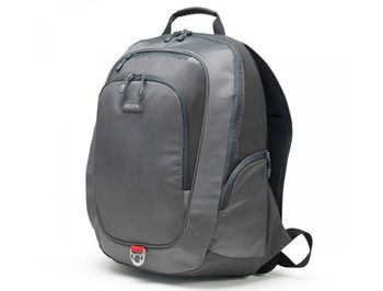 "Dicota D31045 Backpack Light 14""-15.6"", Notebook backpack for business and leisure, Grey (rucsac laptop/рюкзак для ноутбука)"