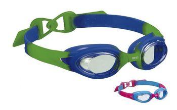 Очки для плавания детские 4+ Beco Accra 9950 (897)