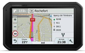 cumpără Navigator GPS GARMIN DEZL 780LMT-D TRUCK NAVIGATOR în Chișinău
