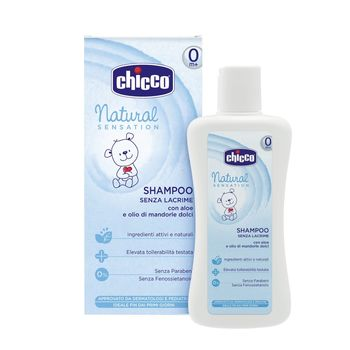 cumpără Chicco șampon pentru copii fără lacrimi, 0+, 500 ml (28401) în Chișinău