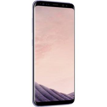 cumpără Samsung G950FD Galaxy S8 64GB Duos, Orchid Grey în Chișinău