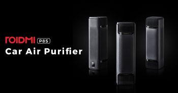 купить Очиститель воздуха Xiaomi Roidmi P8S в Кишинёве
