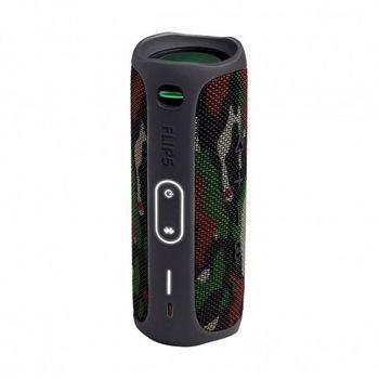 купить JBL Bluetooth Speaker  Flip 5, Squad в Кишинёве