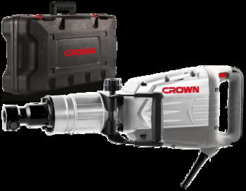 купить Отбойный молоток Crown CT18095 BMC в Кишинёве